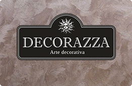 Продукция Decorazza