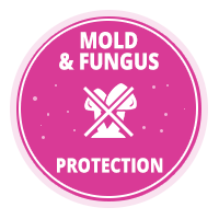 MOLD&FUNGUS PROTECTION